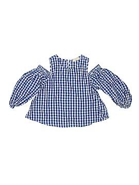 Soprano Long Sleeve Blouse Size 10 - 12
