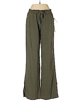 Ci Sono Linen Pants Size S