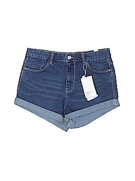 Trafaluc by Zara Denim Shorts Size 8