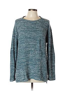 Purejill Pullover Sweater Size L