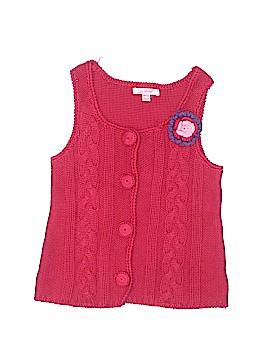 Lilly Wicket Vest Size 6
