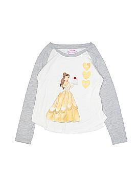 Disney Long Sleeve T-Shirt Size M (Kids)