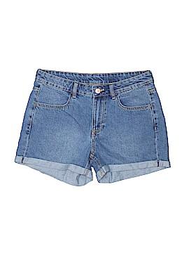 Denim Co Denim Shorts Size 6