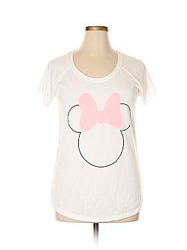 Disney Short Sleeve T-Shirt Size 1X (Plus)
