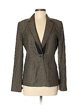 Elie Tahari for Nordstrom Silk Blazer Size 8