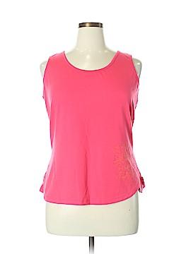 Merrell Sleeveless T-Shirt Size XL