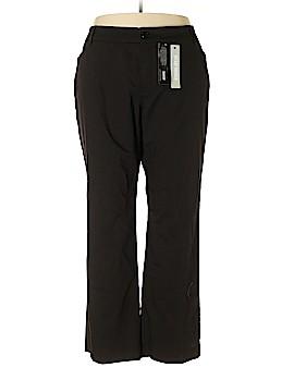 Lee Dress Pants Size 24 (Plus)