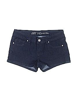 C'est Toi Denim Shorts Size M