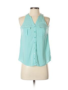 Merona Sleeveless Blouse Size XS