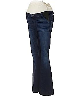 Liz Lange Maternity for Target Jeans Size XS (Maternity)