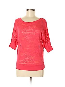 Mon Ami 3/4 Sleeve T-Shirt Size M