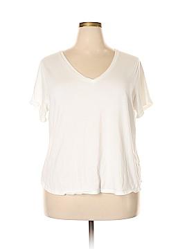 Old Navy Short Sleeve T-Shirt Size XXL (Petite)