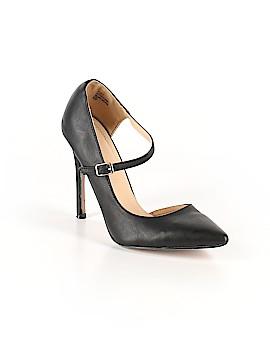 Chase & Chloe Heels Size 7 1/2