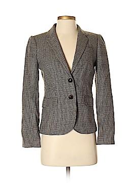 J. Crew Wool Blazer Size 0