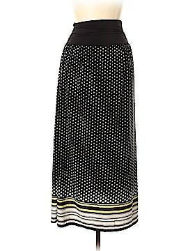 I.N. Studio Casual Skirt Size L (Petite)