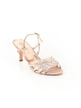 Camille La Vie Heels Size 7