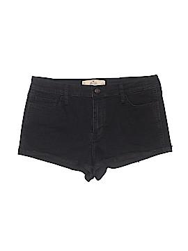 Hollister Denim Shorts Size 15