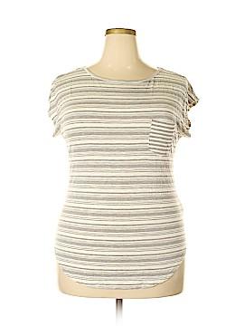 Laila Jayde Short Sleeve T-Shirt Size XL