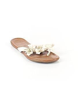Nicole Sandals Size 7 1/2
