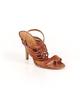 Nine West Vintage America Heels Size 7