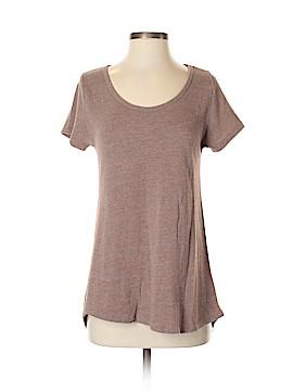 Lularoe Short Sleeve Top Size XS