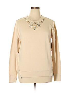 Ann Taylor Sweatshirt Size XL