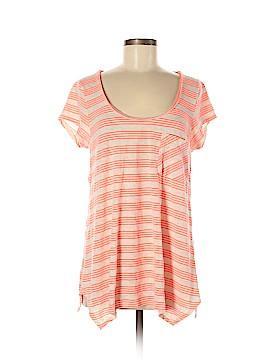 PrAna Short Sleeve T-Shirt Size XL