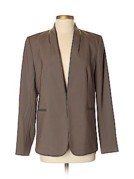 Elie Tahari Wool Blazer Size 10