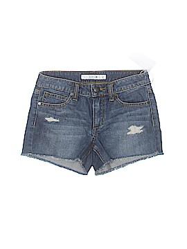 Joe Denim Shorts Size 12