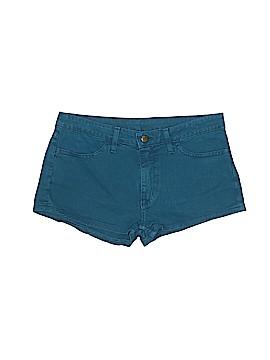 Denim by American Apparel Denim Shorts 29 Waist