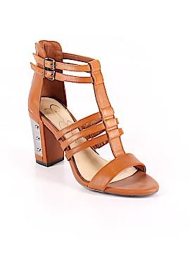 Jessica Simpson Sandals Size 6 1/2