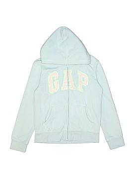 Gap Kids Outlet Zip Up Hoodie Size L (Kids)
