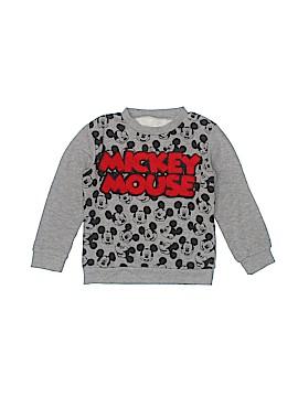 Disney Sweatshirt Size 4T