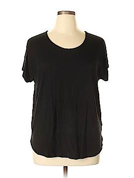 Lucy & Laurel Short Sleeve T-Shirt Size XL