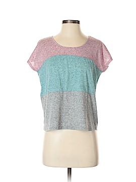 Kensie Short Sleeve Top Size XS
