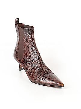 Lambertson Truex Ankle Boots Size 37 (EU)