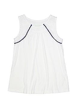 Garnet Hill Sleeveless Top Size L (Youth)