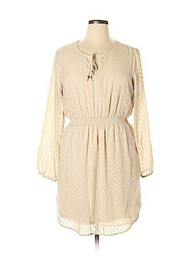 Daniel Rainn Casual Dress Size XL