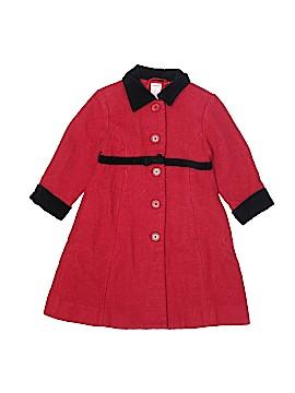 Gymboree Coat Size 3