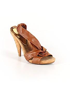 MICHAEL Michael Kors Heels Size 8 1/2
