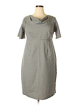 Avenue Casual Dress Size 14 (Plus)