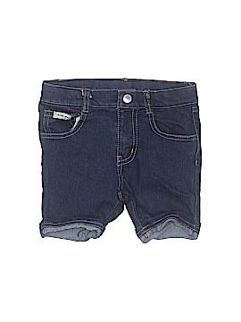 CALVIN KLEIN JEANS Denim Shorts Size 3T