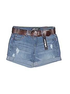 Dollhouse Denim Shorts Size 1