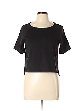 Tibi Short Sleeve T-Shirt Size L