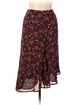 Studio by Liz Claiborne Casual Skirt Size 14