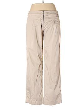 Weekend Max Mara Khakis Size 14