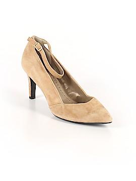 Adrienne Vittadini Heels Size 8