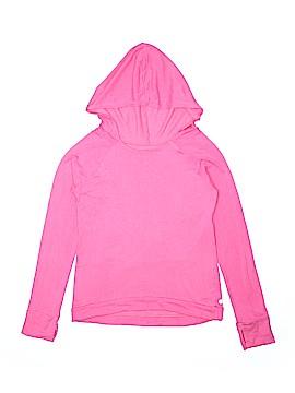 Zella Girl Pullover Hoodie Size 14 - 16