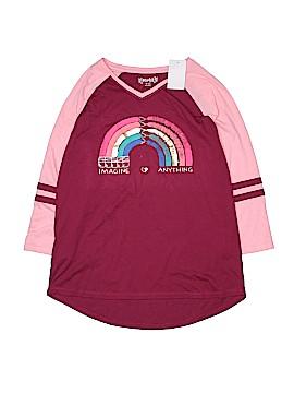 Mudd 3/4 Sleeve T-Shirt Size 18.5