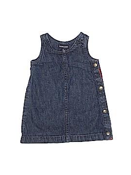 Ralph Lauren Overall Dress Size 12-18 mo